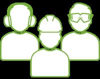 icono-seguridad-salud-trabajo-verde