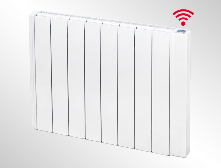 INGENIUM WIFI ELECTRIC RADIATOR