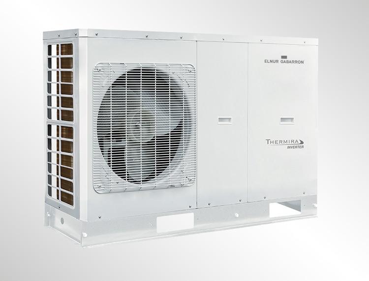 THERMIRA MONOBLOC AIR TO WATER HEAT PUMP